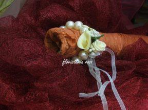 Pulsera de boda