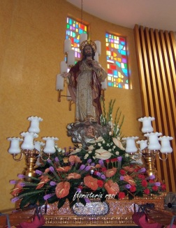 Corazon de Jesus de Casillas