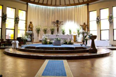 Iglesia de Capuchinos
