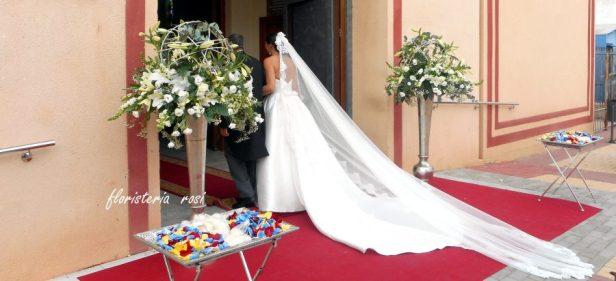 Arreglos de boda originales