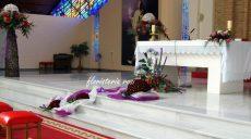 Floristerias en Murcia, arreglos de boda