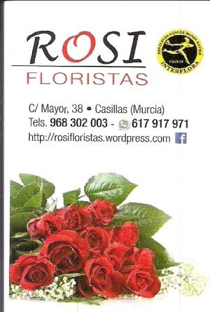 Floristeria Murcia, Floristerias de Murcia, tu floristeria en Murcia