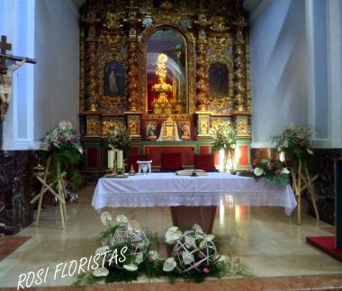 catedral de cehegin