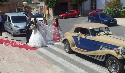 Para novias que lo merecen