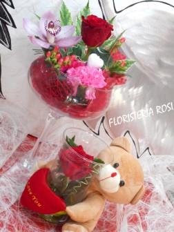 Flores dia de los enamorados