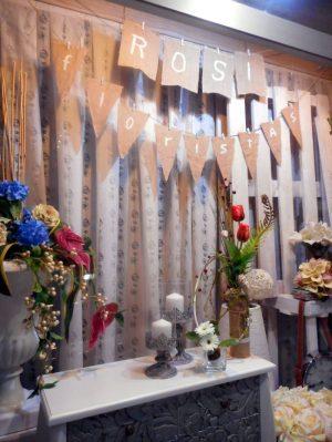 Ideal para bodas vintage y rusticas