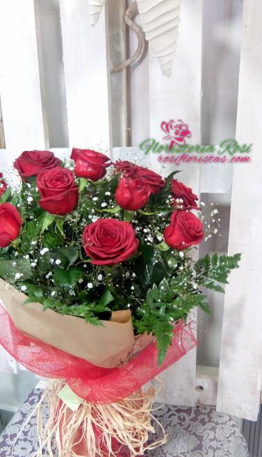 ramo-de-rosas-murcia
