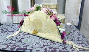 Ramo de novia para boda civil