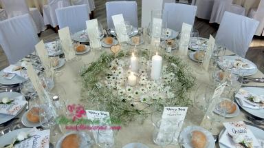Centros de mesa Murcia