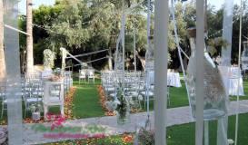 Jardin Meson la torre Murcia