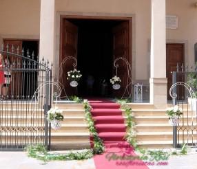 Iglesia de Lo Pagan en Murcia
