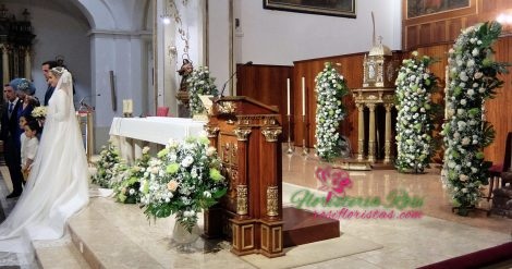 Altar de Santo Domingo Murcia (3)