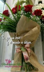 Envio de rosas en Murcia