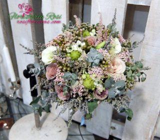 ramo de novia desestructurado en murcia (2)