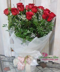 Ramo de rosas Murcia
